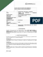 Caracterización Aguas Residuales 2410