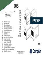 Dryer User Manual