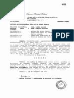 Licença Premio Jurisprudencia 2