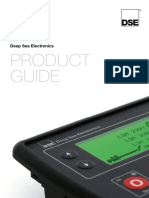 DSE Product Guide