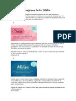 9 grandes mujeres de la Biblia.pdf