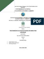 TRATAMIENTO DE AGUAS ACIDAS EN MINA.pptx.docx
