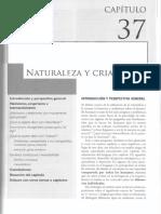 NEUROCIENCIAS - Naturaleza y Crianza