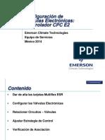 (INS SG 015) Intructivo CDS