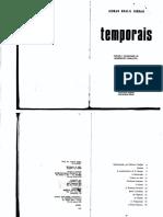 Livro - Temporais - Gibran Kahil Gibran