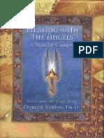 Guia en Español Healing With the Angels Doreen Virtue