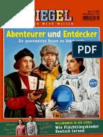 11 de in Spiegel 2015