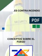 2.2Extintores y Detectores Contra Incendios ASIS 1.1