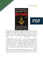 Alta Vendita-John Vennari.docx