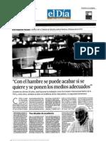 Jose Esquinas Diario de Córdoba