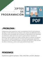 ARREGLOS UNIDIMENCIONALES - VECTORES