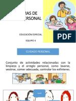 EXPO. PROG. DE CUIDADO PERSONAL.pptx