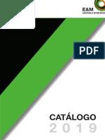 Catalogo Em 2019