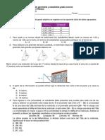 taller geometria
