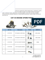 Cat Catalog 2019 Jyhy Diesel