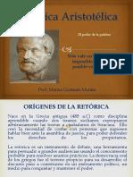 La Retorica Aristotélica