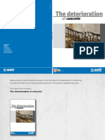 The deterioration of concrete.pdf