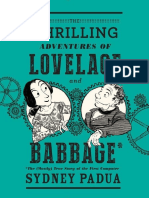 The Thrilling Adventures of Lovelace and Babbage_ the (Mostly) True Story of the First Computer ( PDFDrive.com )