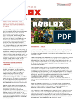 Guia Roblox xd