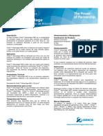 TDS Fortis ADVANTAGE EMULSION PHASE  -Mexico.pdf