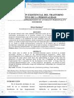 Dialnet-ComprensionExistencialDelTrastornoEvitativoDeLaPer-4815126
