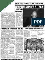 LA Pro Express Issue 1--11, November 11