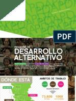 Usaid Peru Pda 2010