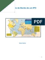Diario Do IPO Redecard