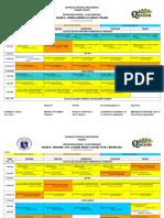 2019 2020 Sampaloc Nhs Shs Class Program 1stse