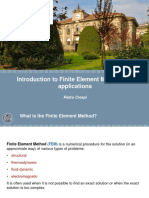 Introduction to Finite Element Method and applications.pdf