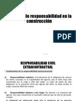 Diplomado ITO Marco Legal 6 Responsabilidad Construcción