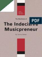 The Indecisive Musicpreneur.pdf