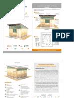Construccion vivienda Madera