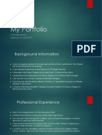 portfolio interview slides1