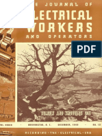 524. 1940-12 December the Journal of Electrical Workers and Operators