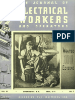 531. 1941-07 July the Journal of Electrical Workers and Operators
