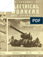 554. 1943-06 June the Journal of Electrical Workers and Operators