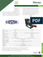 C10 PAG 17 18 Motores Diesel Lovol Serie 1006