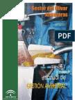 Manual (Por La Junta) de Gestion Ambiental Almazara