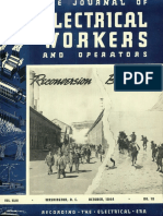 569. 1944-10 October the Journal of Electrical Workers and Operators
