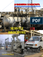 Pauma Service Brochure 2019