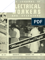 584. 1946-02 February the Journal of Electrical Workers and Operators