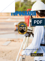 Informe Gps Topografica 1
