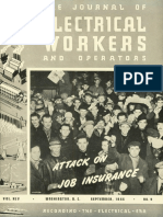 591. 1946-09 September the Journal of Electrical Workers and Operators
