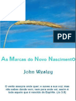 As Marcas do Novo Nascimento - John Wesley.pdf