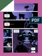 Batman na sombra