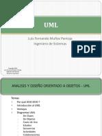 Uml 01 Introducción UML