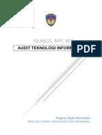 Audit TI