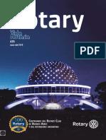 Revista Rotaria 479