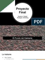 presentacion final - span 4430